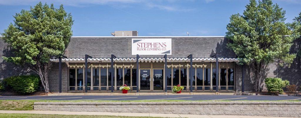 Stephens Flooring Company St. Louis